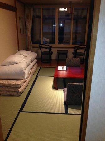 Tokino Yu: room