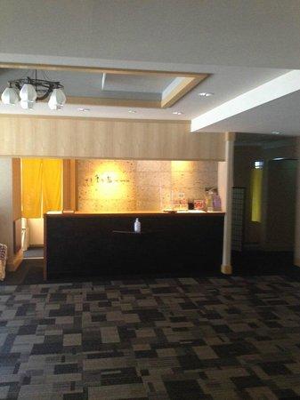 Tokino Yu: lobby