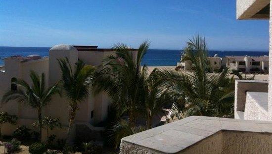 Solmar Resort: View from room 2155