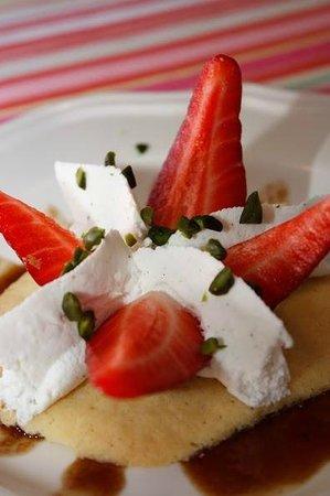 Atelier cuisine de Patricia: Delicious!