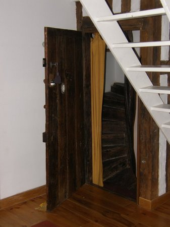 Les Trois Maillets : Room no 2