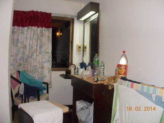 Karon View Resort : номер