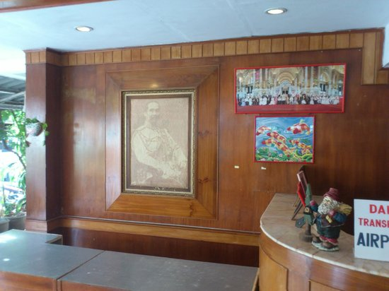 Karon View Resort : РАМА 4