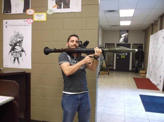 Battlefield Vegas: RPG-7