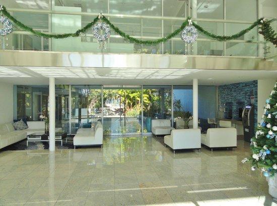 La piscine - Picture of Highland Gardens Hotel, Los Angeles ...