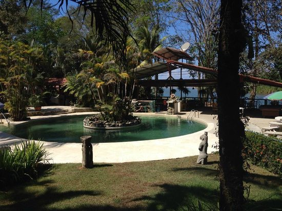 Rio Lindo Resort: Pool!