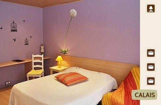 hotel du beffroi calais france voir les tarifs 14 avis et 17 photos. Black Bedroom Furniture Sets. Home Design Ideas