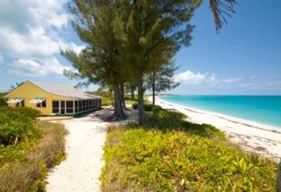 Photo of Linton's Beach Cottages Green Turtle Cay