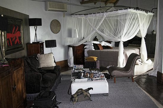 Chitwa Chitwa Private Game Reserve: Room