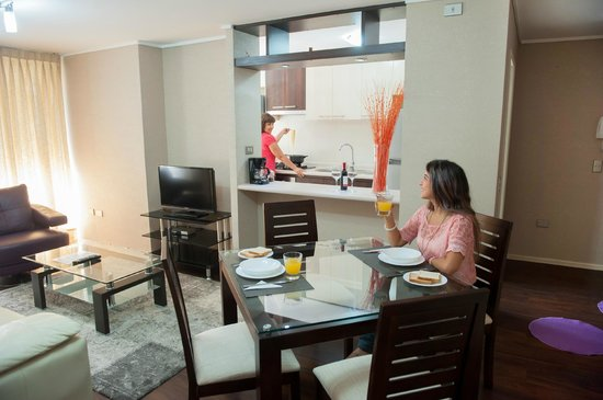 Loft Single Rent Apartment Prices Hotel Reviews Concepcion Chile Tripadvisor