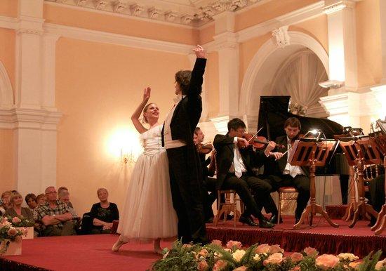 Kursalon Wien - Sound of Vienna: Были и танцы... Венский вальс!