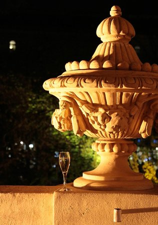 Kursalon Wien - Sound of Vienna: А на летней террасе ждёт бокал холодного шампанского...)))