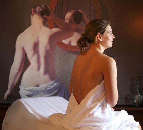 Hotel Burg Wernberg : Beauty