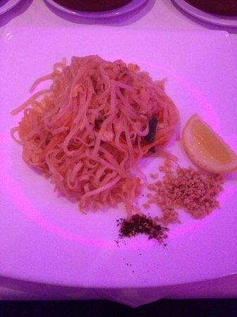 Thai Orchid: Pad Thai Noodles