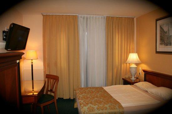 Hotel Am See Eschenbach