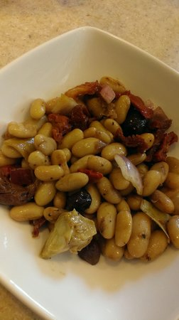 Casa di Luci: Tuscan Bean Salad