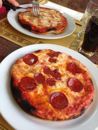 Pizzeria Il Tegamino di Loiero