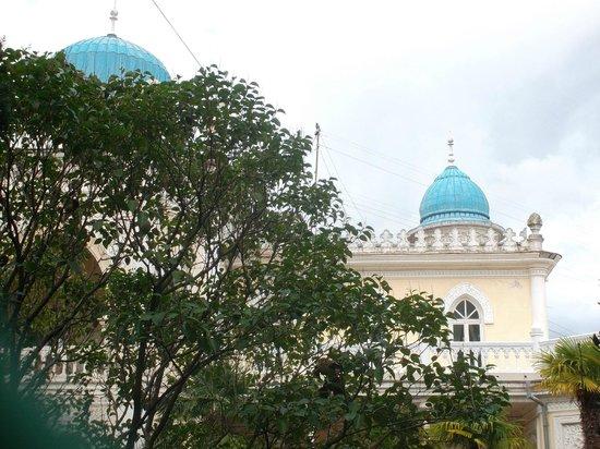 Bukhara Emir's Palace