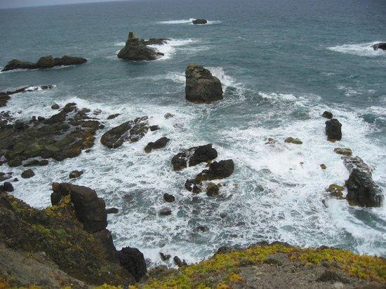 7 - Picture of Playa de Benijo, Almaciga - TripAdvisor