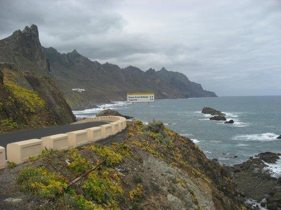 8 - Picture of Playa de Benijo, Almaciga - TripAdvisor