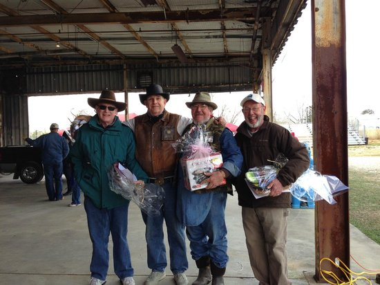 Columbiana, AL: Cowboy Day Chili Cookoff