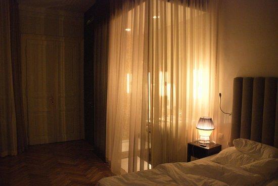 Hotel Altstadt Vienna: Ванная комната