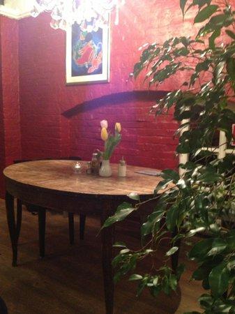 Lahnterrasse Restaurant Cafe Marburg