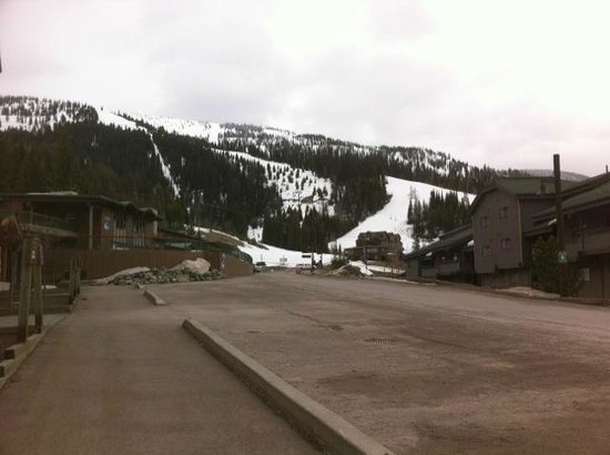 Whitefish Mountain Resort: Resort Village 1