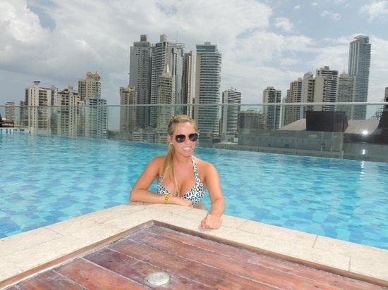 Hard Rock Hotel Panama Megapolis : PILE