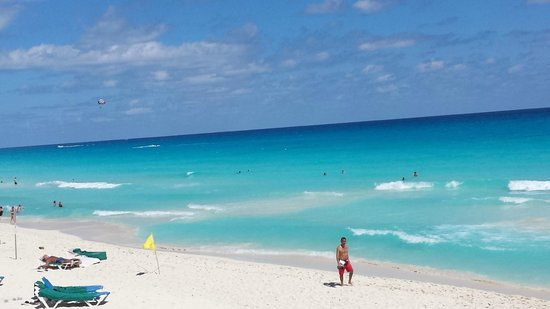 GR Caribe by Solaris: Another beautiful day...