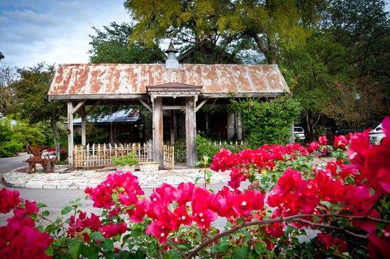 Gruene Mansion Inn Bed Amp Breakfast New Braunfels Texas
