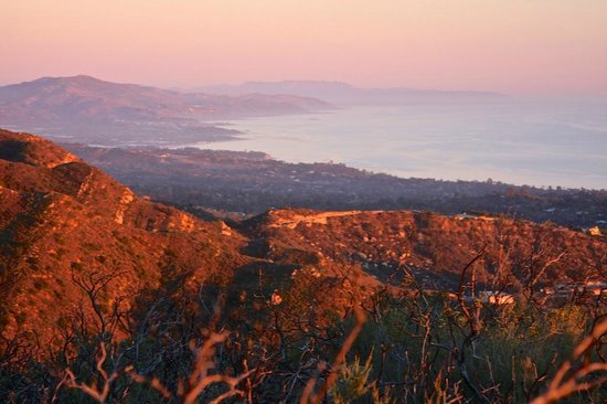 Santa Barbara Day Hike Company - Private Tours