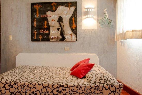 Hotel Belmar: Galería Superior