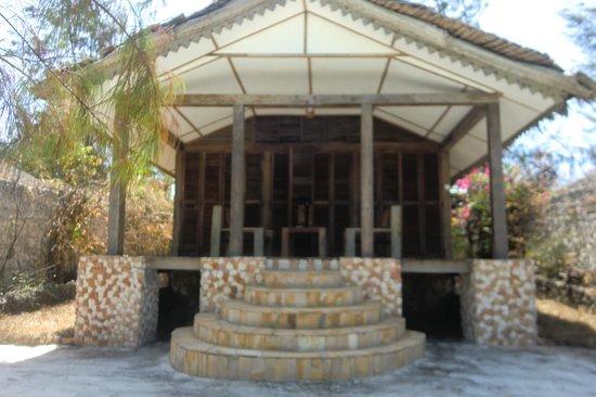 Seasons Lodge Zanzibar: Villa