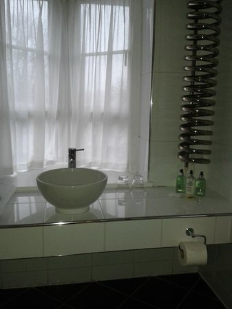 Waterhead Hotel : Bathroom