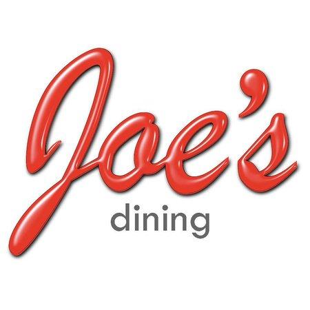 Joe's Diner: Logo