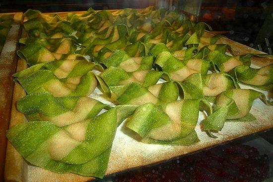 Cucina Paradiso : Casoncelli, otra de nuestras pastas frescas para llevar. Encargá tu pedido con 24h de antelación