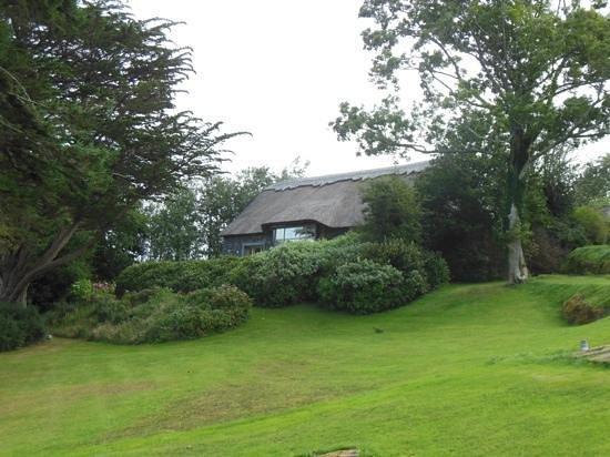 Sheen falls lodge cottages
