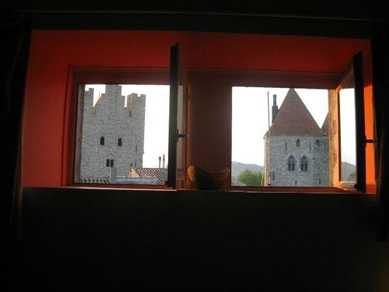 Liste des comtes de Carcassonne : The Room View