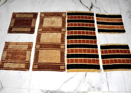 Akshardham Temple: Handloom Items in ahmedabad