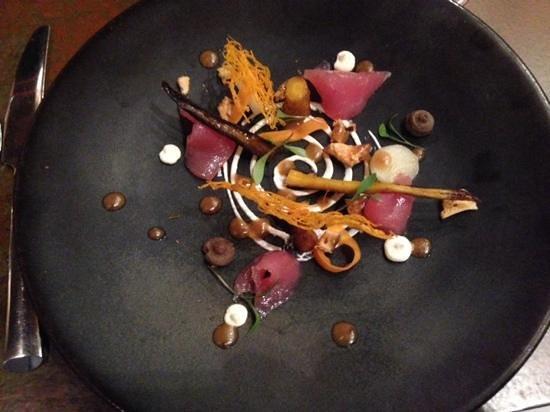 The Test Kitchen: Pickled tuna