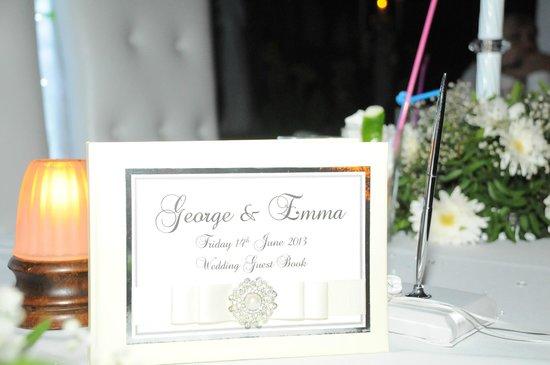 Plage d'Oludeniz (Lagon bleu) : table planner