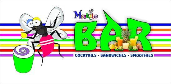 Divecenter Merlin: Moskito Bar