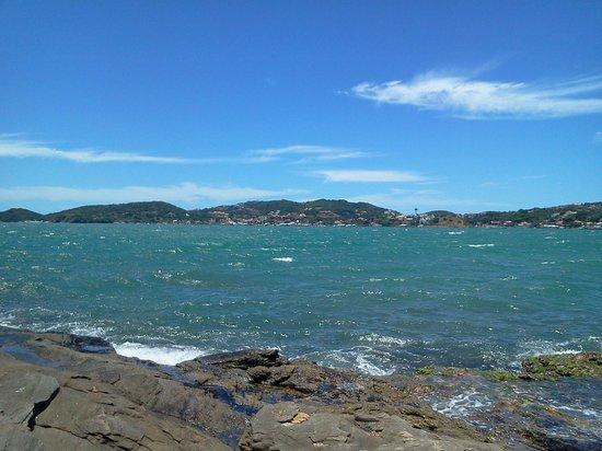 Praia Canto: Praia do Canto
