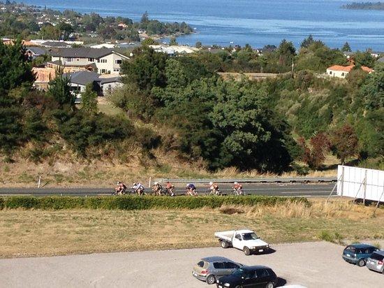 Hilton Lake Taupo : Ironman Training