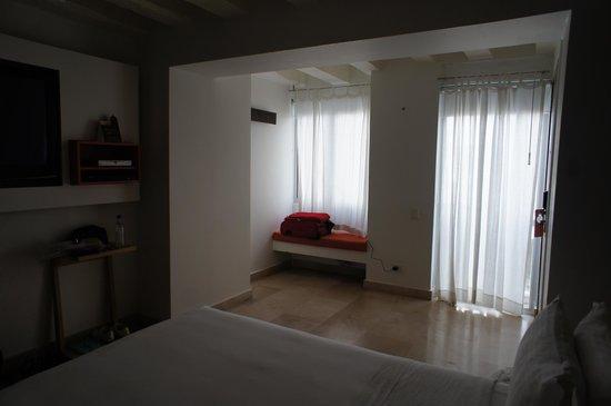 Delirio Hotel: Suíte 204