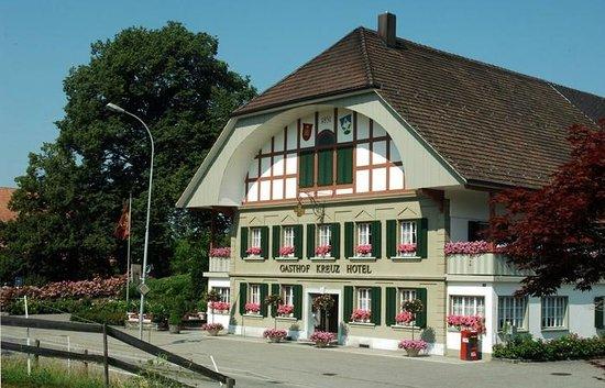 Beste Spielothek in Grafenried finden