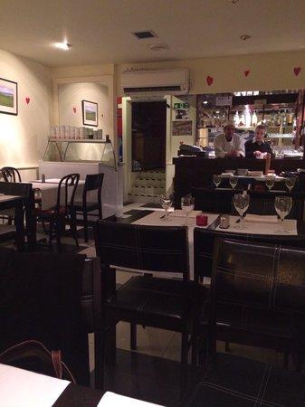 Chianti Village Restaurant