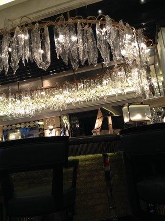 Stilig bar