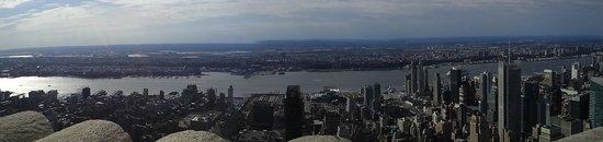 Empire State Building : Vista 4